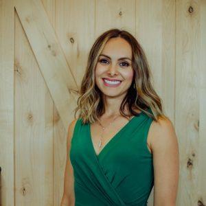 Amanda Mayorquín
